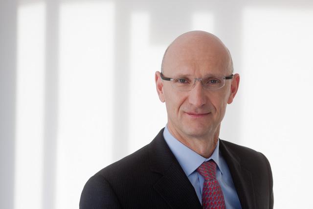 Führungswechsel im Vorstand der Deutschen Telekom