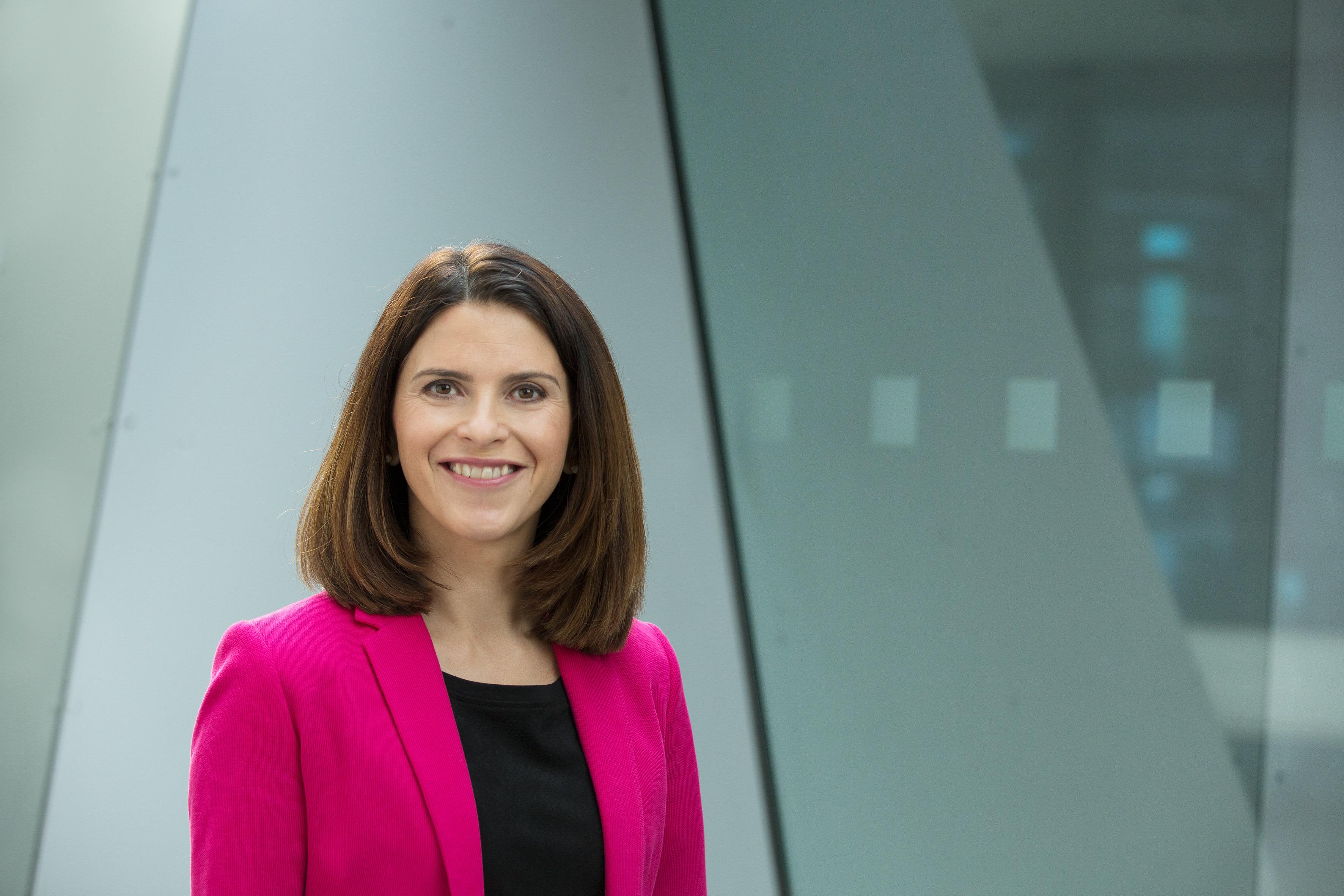 Wechsel in der Geschäftsleitung: Maria Zesch neue Geschäftsführerin (CCO) bei T-Mobile Austria