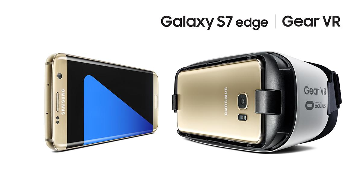 T-Mobile startet Vorverkauf des Samsung Galaxy S7 und S7 edge