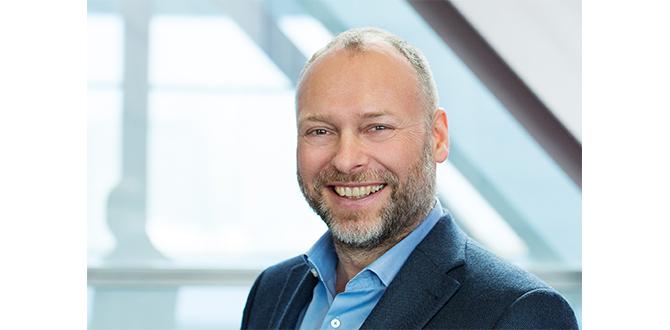 Jens Radszuweit neuer Vertriebschef für Business-Kunden (Marlena König, T-Mobile)