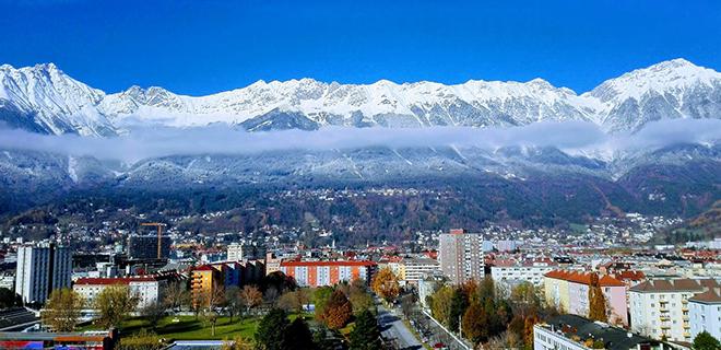 T-Mobile startet mit der nächsten Mobilfunkgeneration: Innsbruck ist erste 5G-Stadt Österreichs