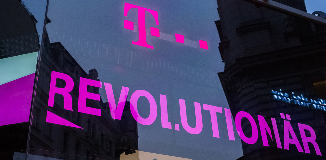 Voice-over-LTE ab sofort kostenlos für T-Mobile-Kunden