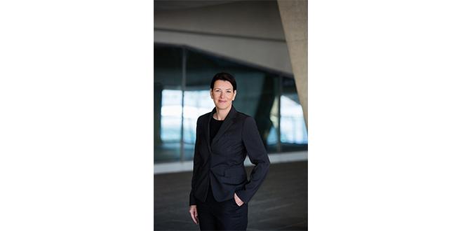 Sabine Bothe, Geschäftsführerin Personal T-Mobile (Rechte: T-Mobile/Marlena König)