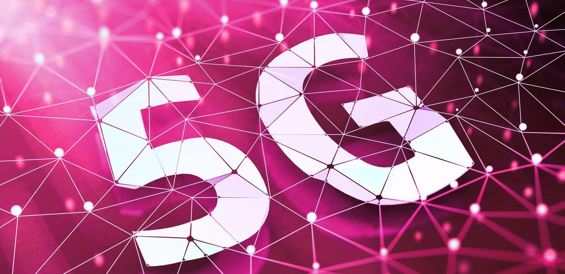 Magenta baut durch Frequenzauktion führende Position bei 5G weiter aus