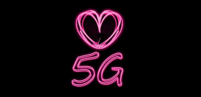 T-Mobile Austria starts 5G network build-up