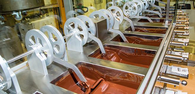 Conchierzeit-Maschine (Bildrechte: Zotter)