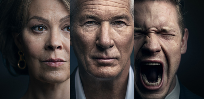 """MotherFatherSon"" bei On Demand (Copyright: BBC Studios)"