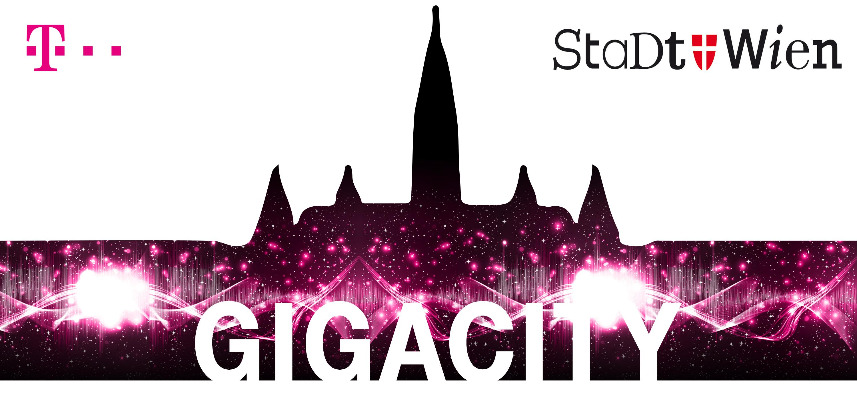 Gigacity Wien T Mobile Austria Rüstet Glasfaserkabelnetz In Ganz