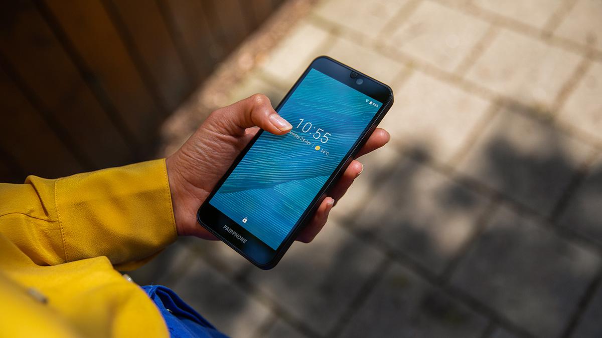 Neues Fairphone 3 bei Magenta Telekom exklusiv im Vorverkauf