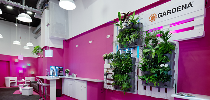 Magenta Smart Home Pop-Up-Store eröffnet in Wien
