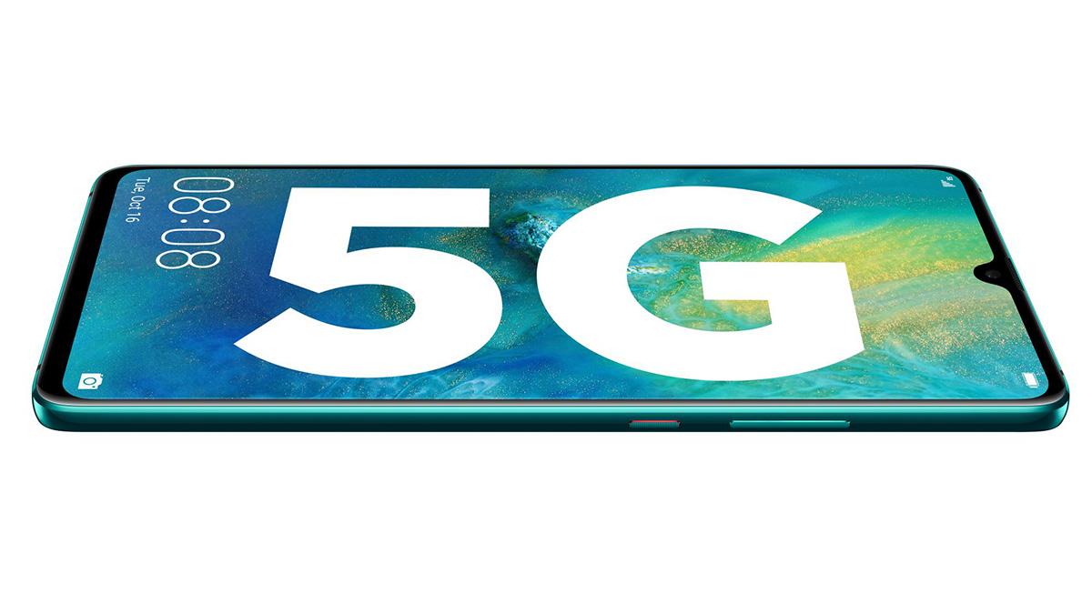 Erstes 5G-Handy bei Magenta verfügbar