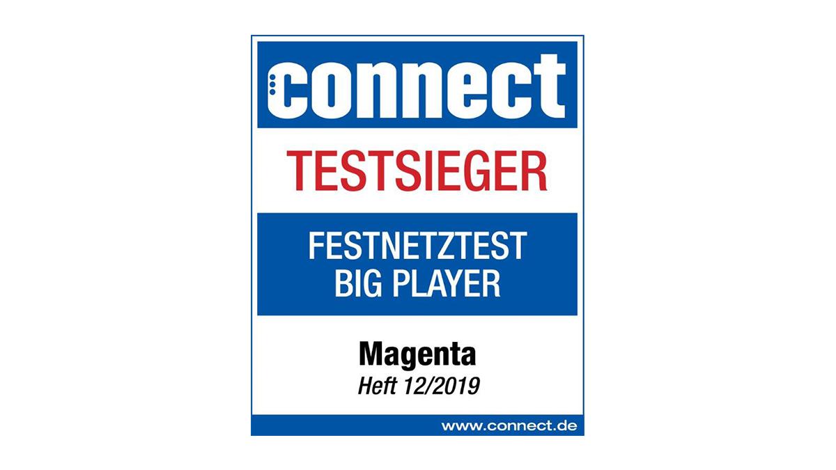 connect-Netztest: Magenta Telekom hat das beste Breitband-Internet österreichweit