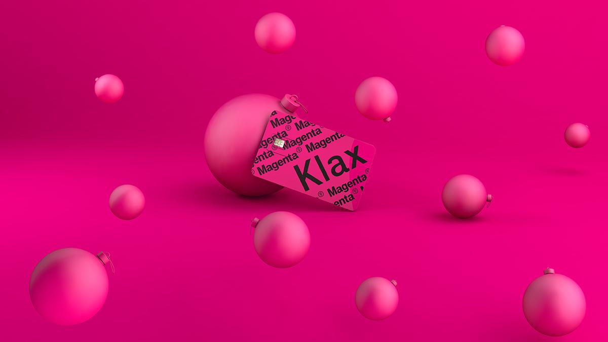 Neue Magenta Klax-Wertkartentarife mit Datenroaming und 40 GB Datenvolumen Geschenkaktion