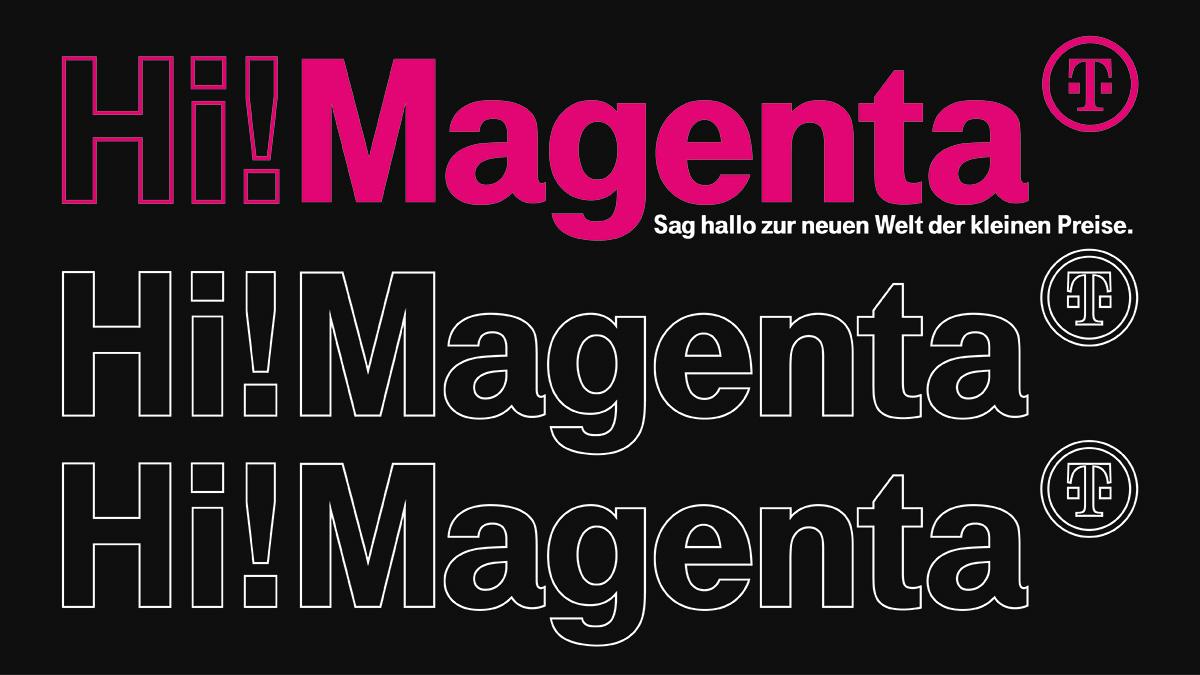 tele.ring wird Magenta: Für Bestandskunden ändert sich nichts