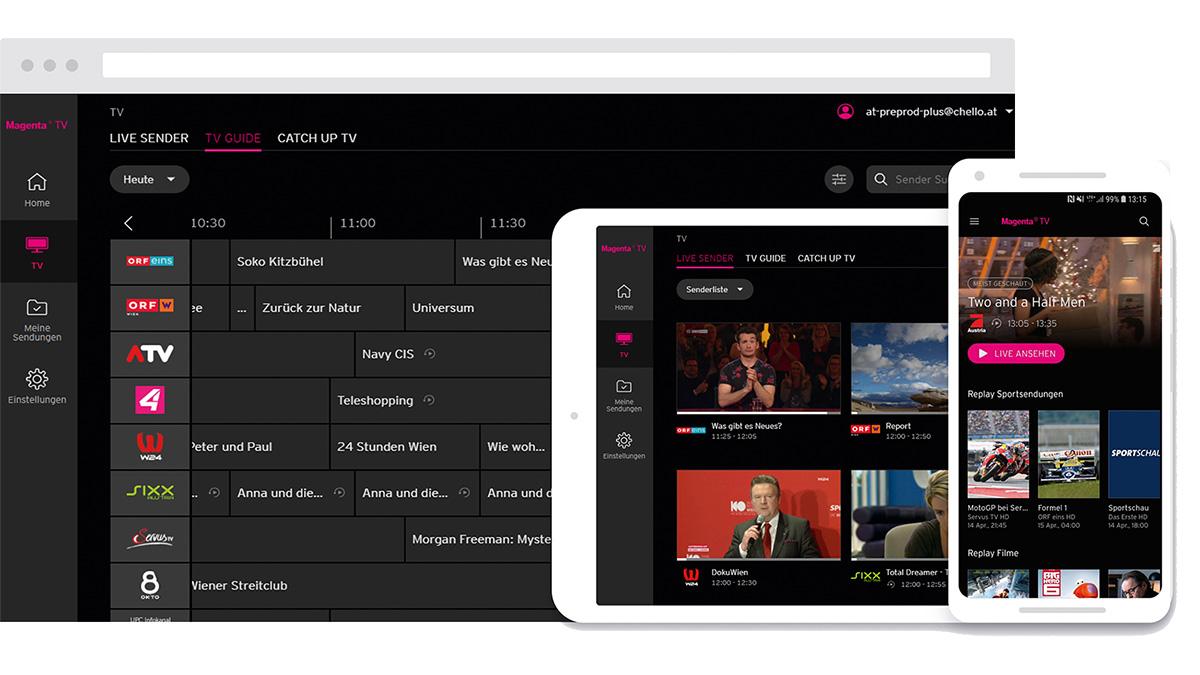 Magenta TV jetzt für Apple TV verfügbar: Programmvielfalt auf unterschiedlichen Geräten