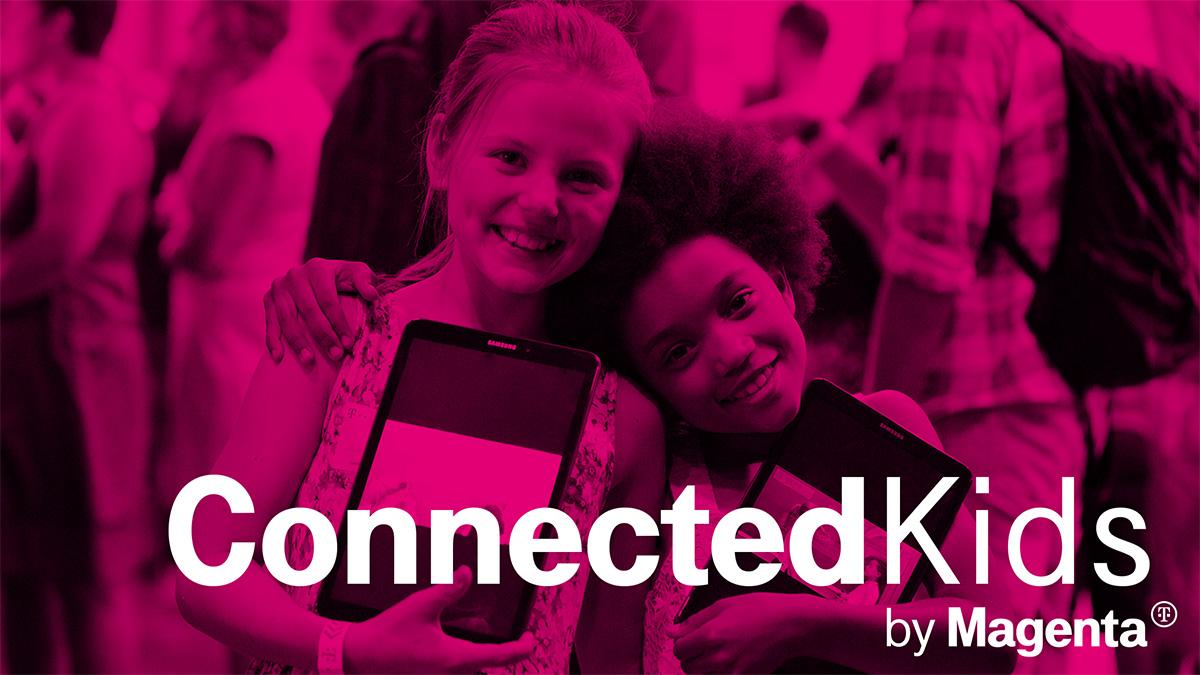 Magenta unterstützt Distance Learning bis Schulschluss mit 10.000 Gratis-Datenpaketen für Schülerinnen und Schüler