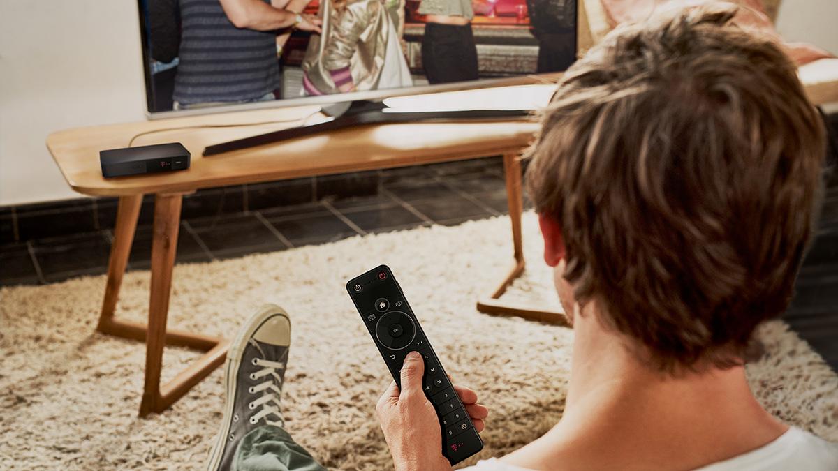 Magenta TV erhält neue Sender und mehr HD Kanäle