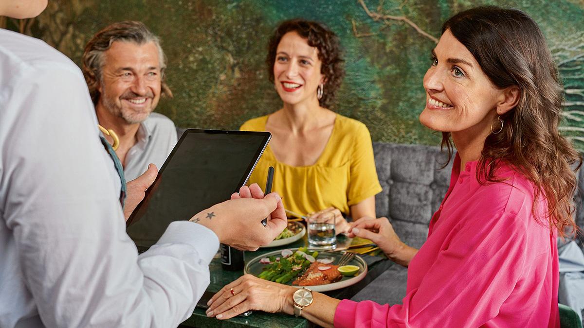 Freewave und Magenta unterstützen das Hochfahren der Gastronomiebetriebe mit Internet- und digitalen Services