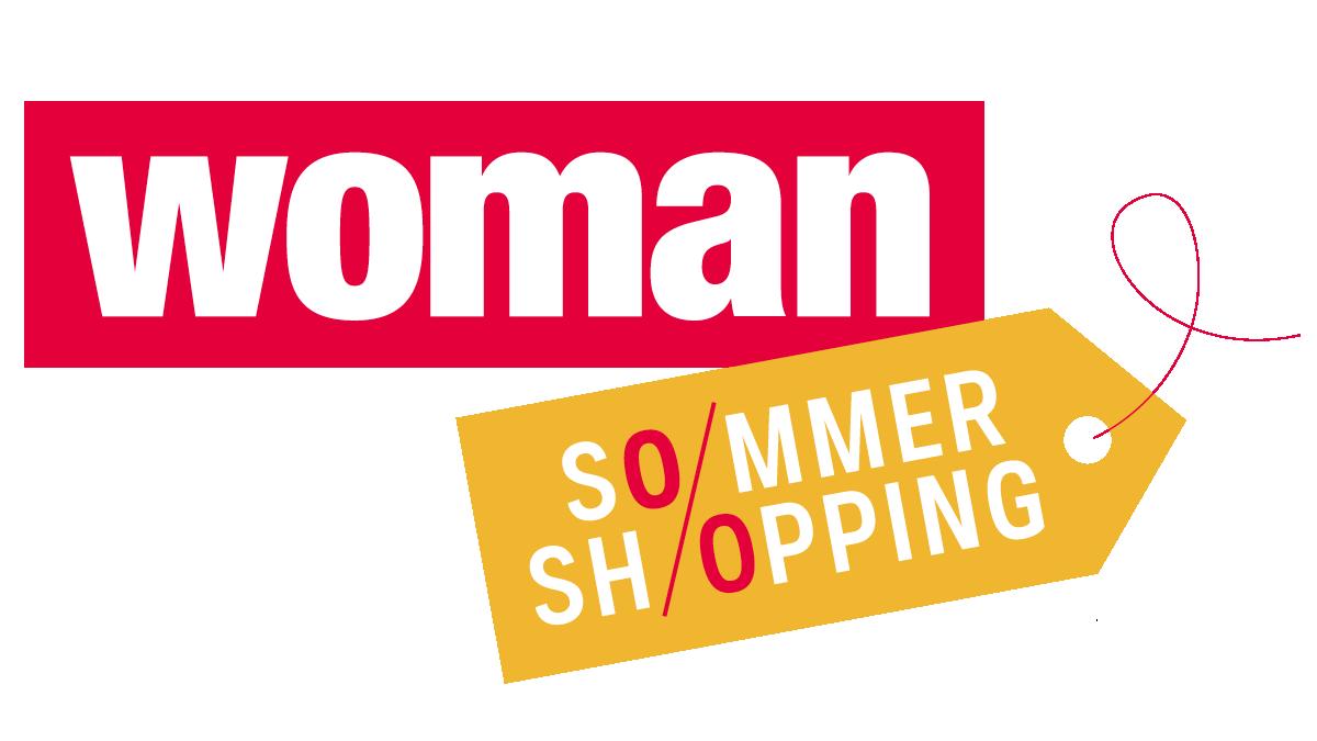 WOMAN Sommer Shopping: 20 Prozent Rabatt bei Neuanmeldung auf Tarife für Smartphones, Internet, TV und Zubehör