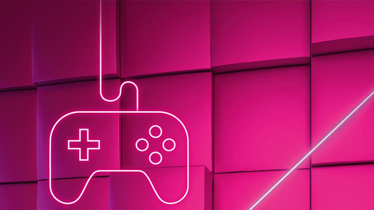 Magenta startet Gaming Internet Tarife im Glasfaserkabelnetz