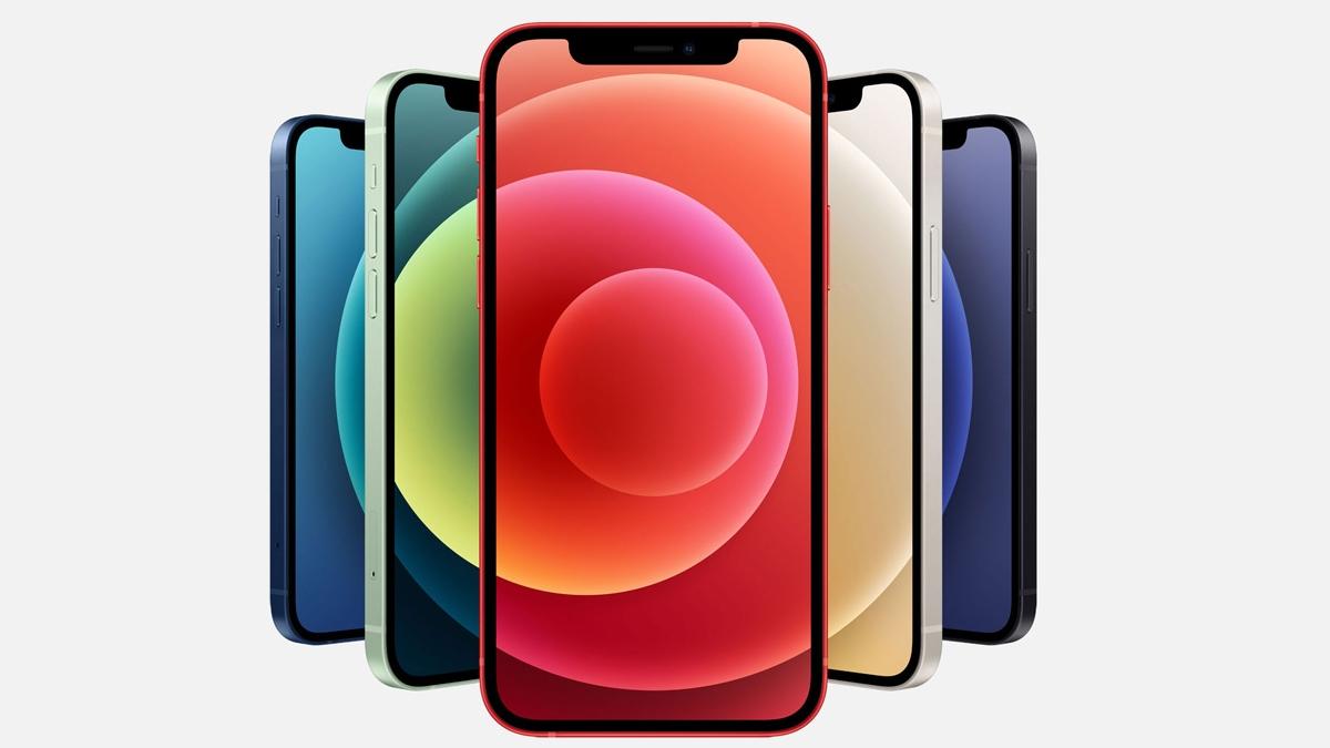 Neues Apple iPhone 12 Pro und iPhone 12 ab 23. Oktober bei Magenta Telekom erhältlich