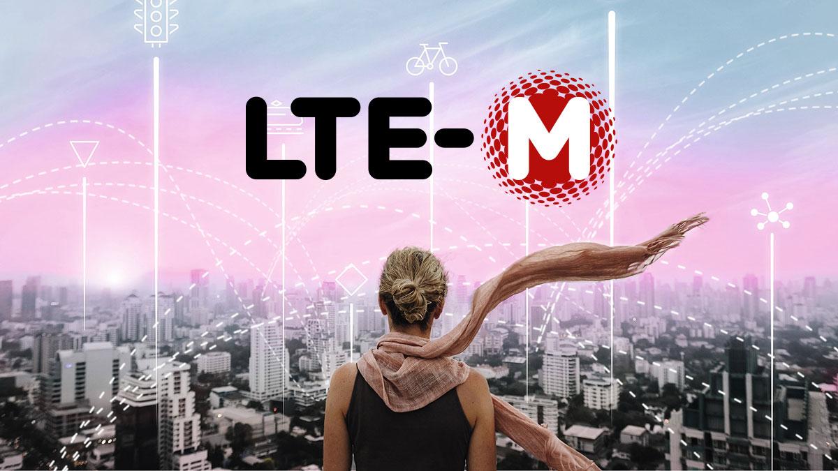 Neues Netz für das Internet der Dinge: Magenta Telekom startet LTE-M in Österreich