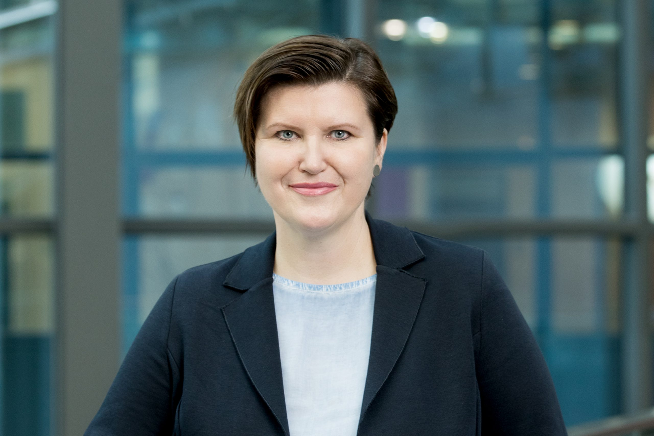 Tanja Sourek wird neue VP Brand Communication & Customer Experience von Magenta Telekom