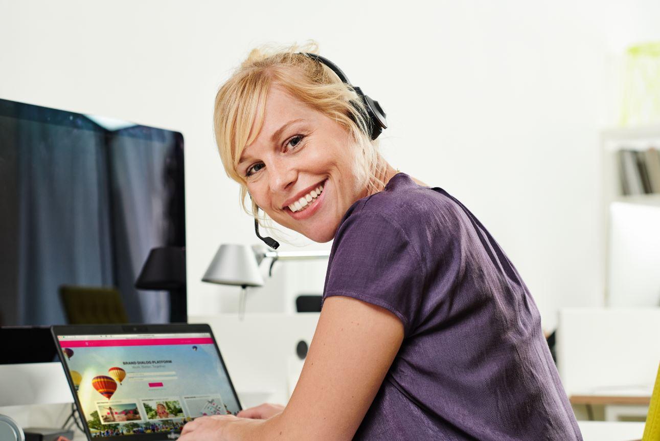 Neue Home-Office-Regeln: Magenta ist Partner für Gesamtlösungen