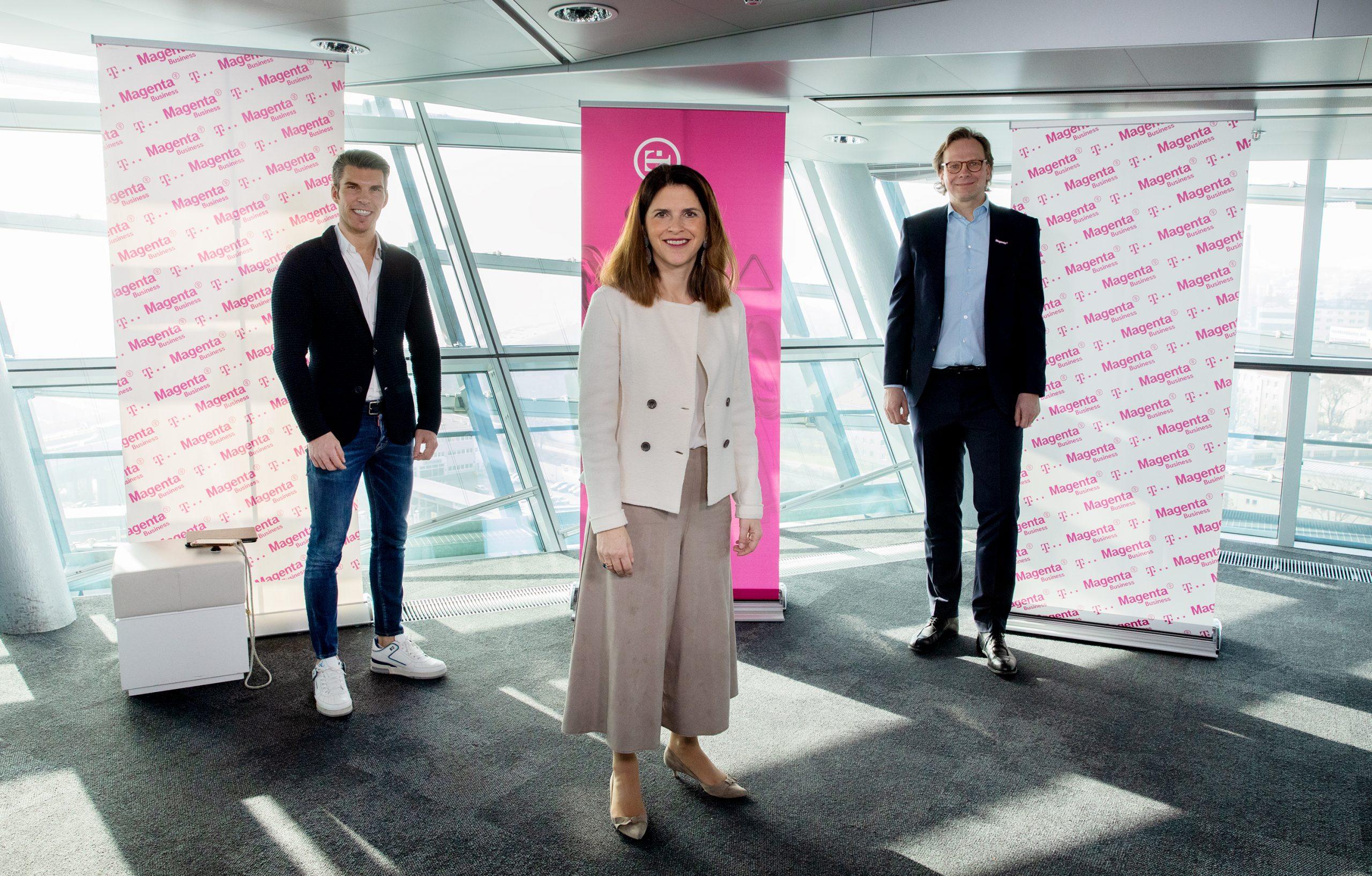 T-Breakfast zur digitalen Transformation: Wie können Unternehmen jetzt profitieren