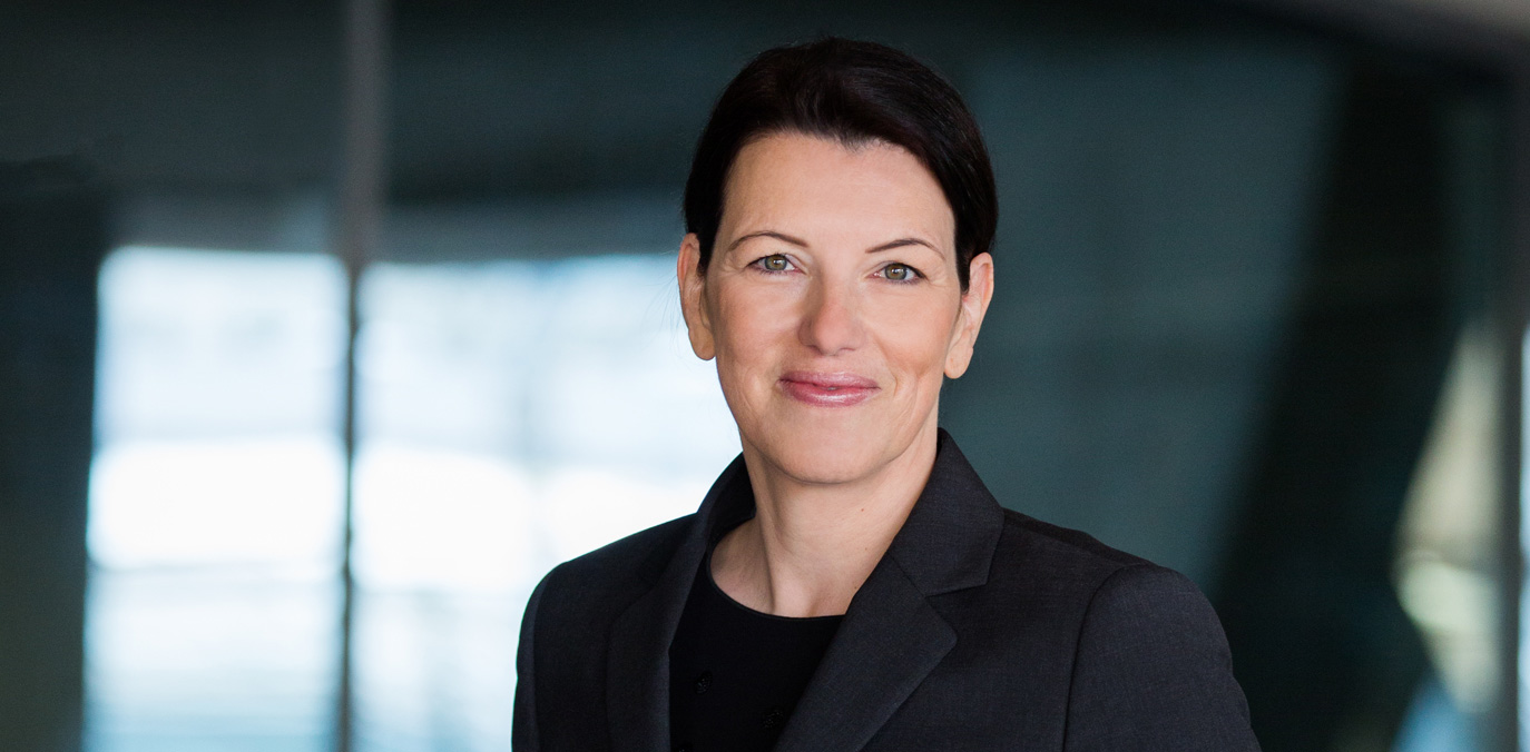 Veränderung im Management: Sabine Bothe wechselt in internationale Funktion bei der Deutschen Telekom in Bonn