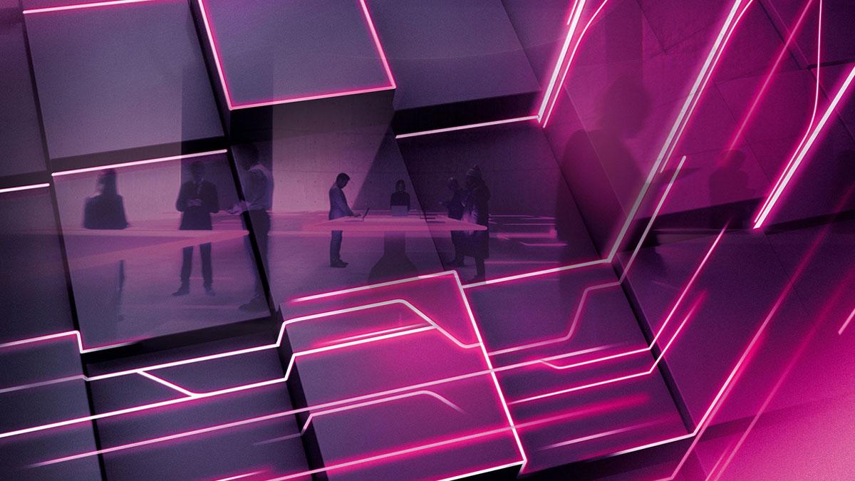 """B2B Kampagne """"Digital voraus"""": Magenta Business digitalisiert Österreichs Arbeitswelt"""