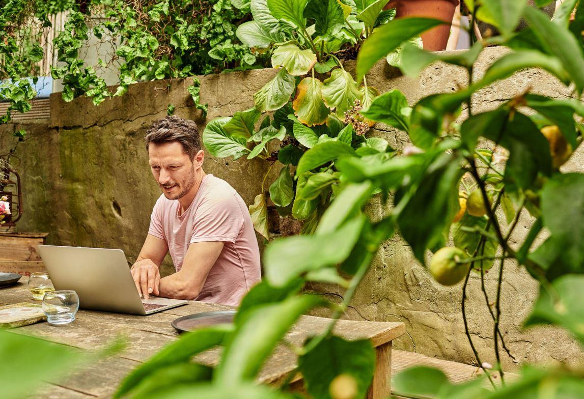 Ein Jahr Home-Office: Umfrage zeigt Fortschritte bei der Digitalisierung des Arbeitsalltages
