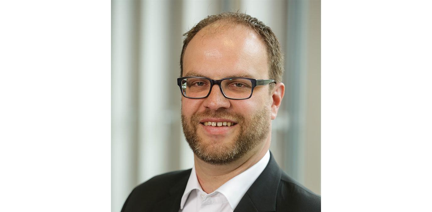 Steffen Oefner leitet neue Abteilung für strategische Partnerschaften und Wholesale