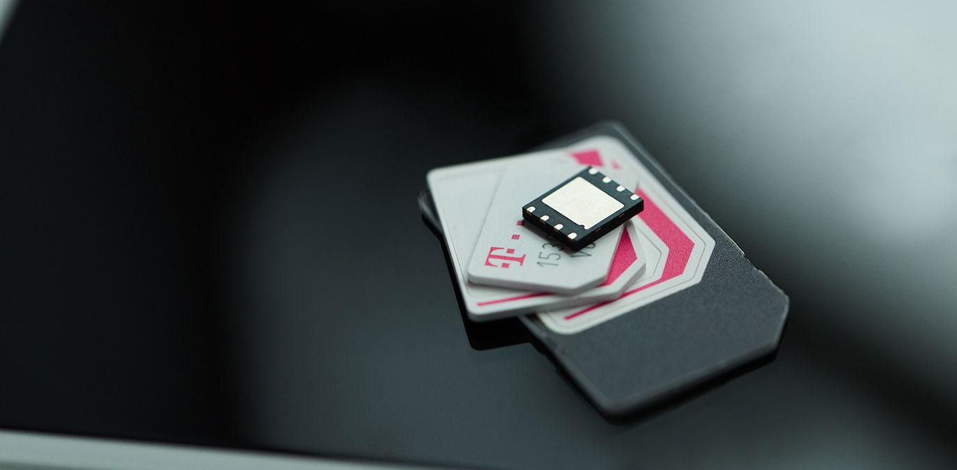 Magenta startet Zwei-Faktor-Authentifizierung für SIM-Kartentausch und eSIM-Profile