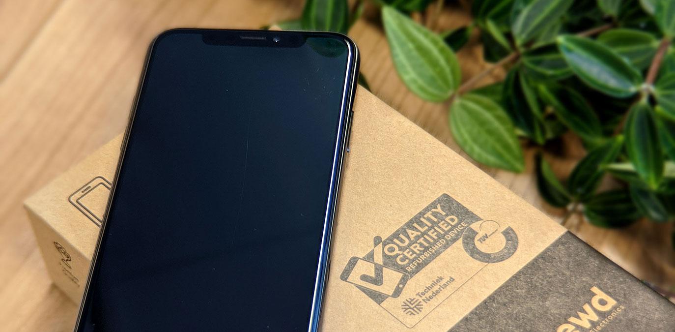 Magenta bietet erneuerte Smartphones für die nachhaltig denkende Zielgruppe