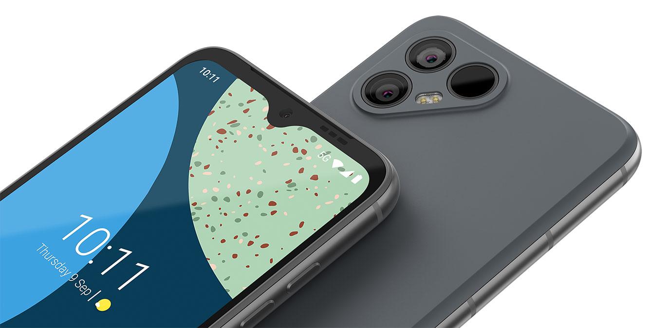 Fairphone 4: 5G trifft Nachhaltigkeit